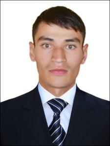 Boysunov Asror Isomiddin o'g'li                 4-19 guruh talabasi