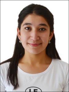 Gulliyeva Shahnoza Baxrom qizi                            3-19 guruh talabasi
