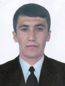 Jo'rayev Ruyiddin Nurali o'g'li                         5-19 guruh talabasi